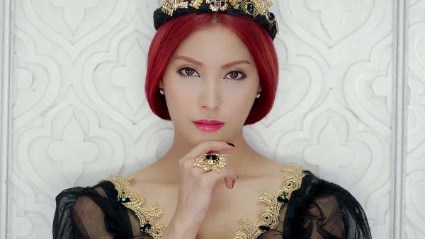 Tags: K-Pop, KARA, Pandora, Gyuri Park, Wallpaper