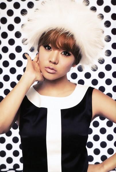 HOOT - Girls' Generation