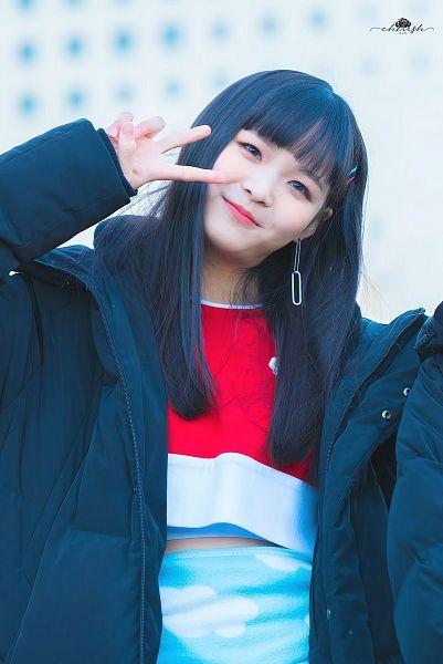 Tags: K-Pop, DreamNote, Habin