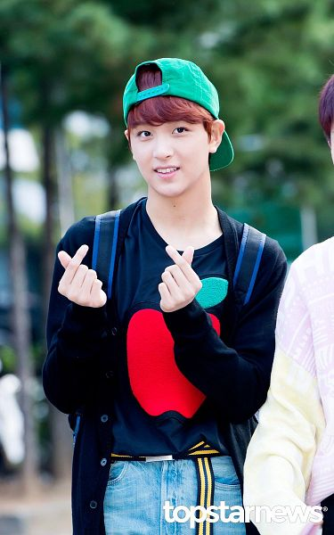 Tags: K-Pop, NCT, Haechan