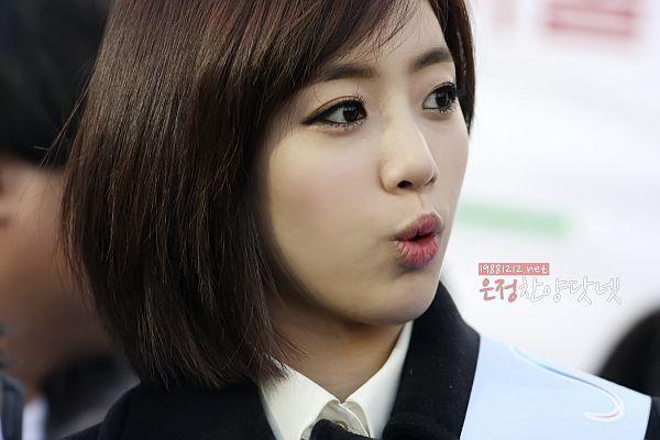 Tags: K-Pop, T-ara, Ham Eunjung, Black Eyes