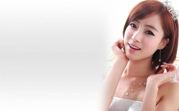 Tags: K-Pop, T-ara, Ham Eunjung, Black Eyes, Wallpaper, HD Wallpaper