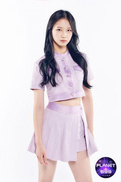 Tags: K-Pop, Television Show, Han Dana, Mnet, Girls Planet 999