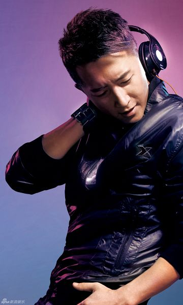 Han Geng - Super Junior