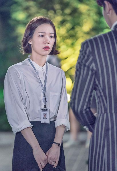 Tags: K-Drama, Han Ye-ri, Night, Age of Youth 2