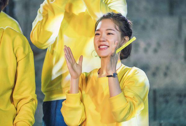 Han Ye-ri - K-Drama