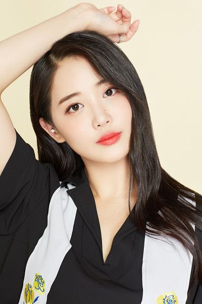 Hana Byeol - Real Girls Project