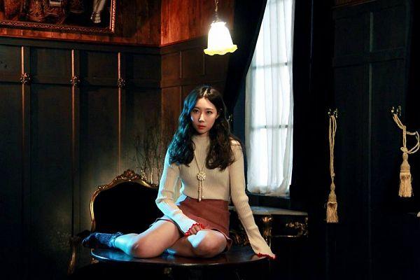 Tags: K-Pop, Dreamcatcher, Handong
