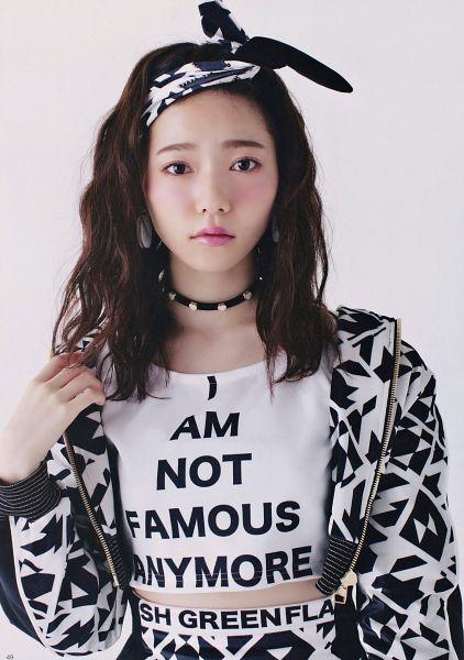 Haruka Shimazaki - AKB48