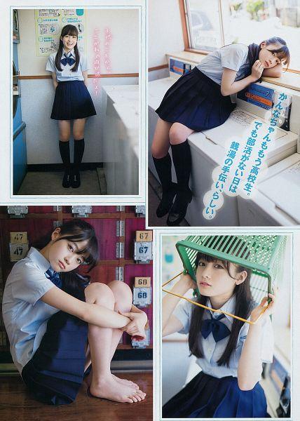 Tags: Dorama, Hashimoto Kanna