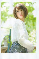 Hashimoto Nanami