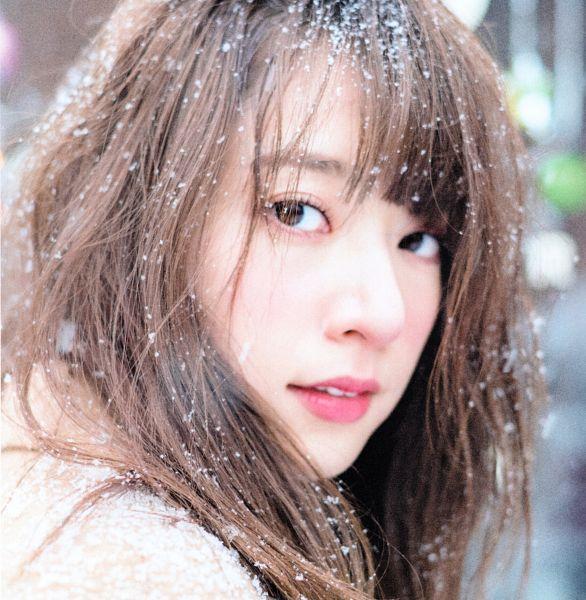Hashimoto Nanami - Nogizaka46