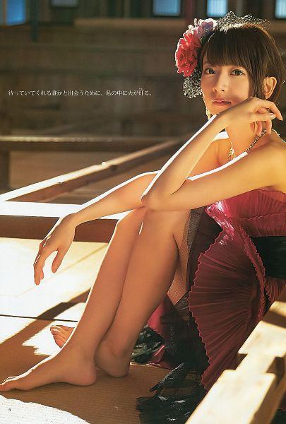 Tags: J-Pop, Nogizaka46, Hashimoto Nanami, Japanese Text, Barefoot, Android/iPhone Wallpaper