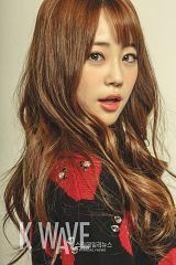 Heo Youngji