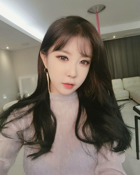 Heo Yun-mi - Berry Chu
