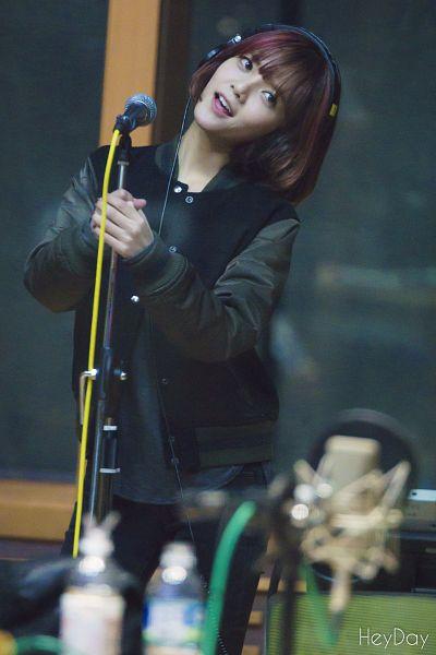Heyday - Shin Jimin