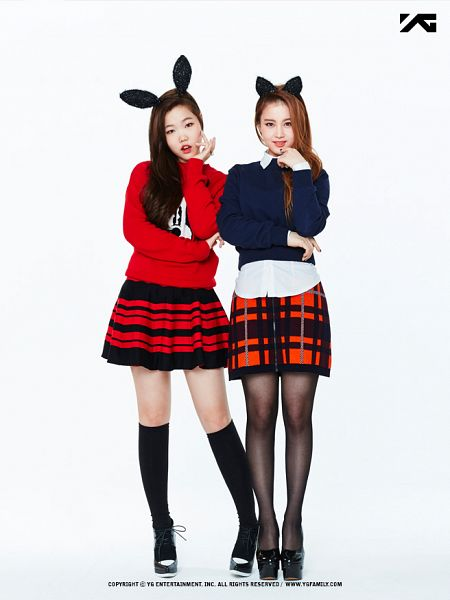 Hi Suhyun - K-Pop