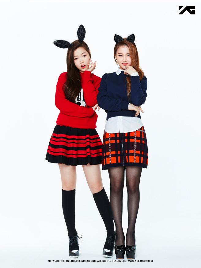 Tags: K-Pop, Hi Suhyun, Lee Suhyun, Lee Hi