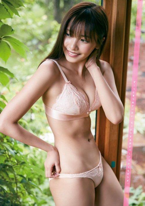 Tags: Gravure Idol, Hinako Sano, Suggestive