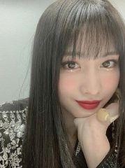 Hirai Momo