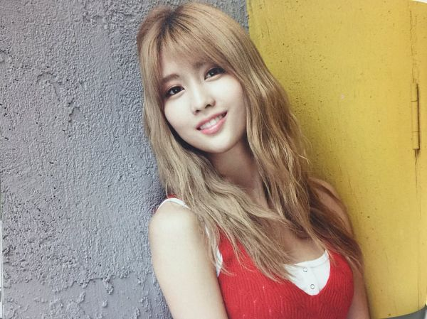Tags: K-Pop, Twice, Hirai Momo