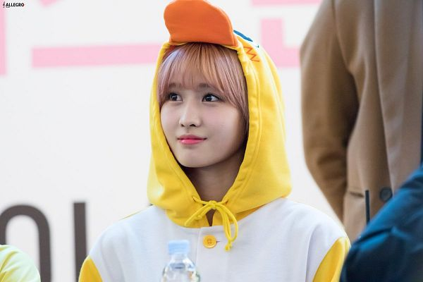 Tags: K-Pop, Twice, Hirai Momo, Fansigning Event