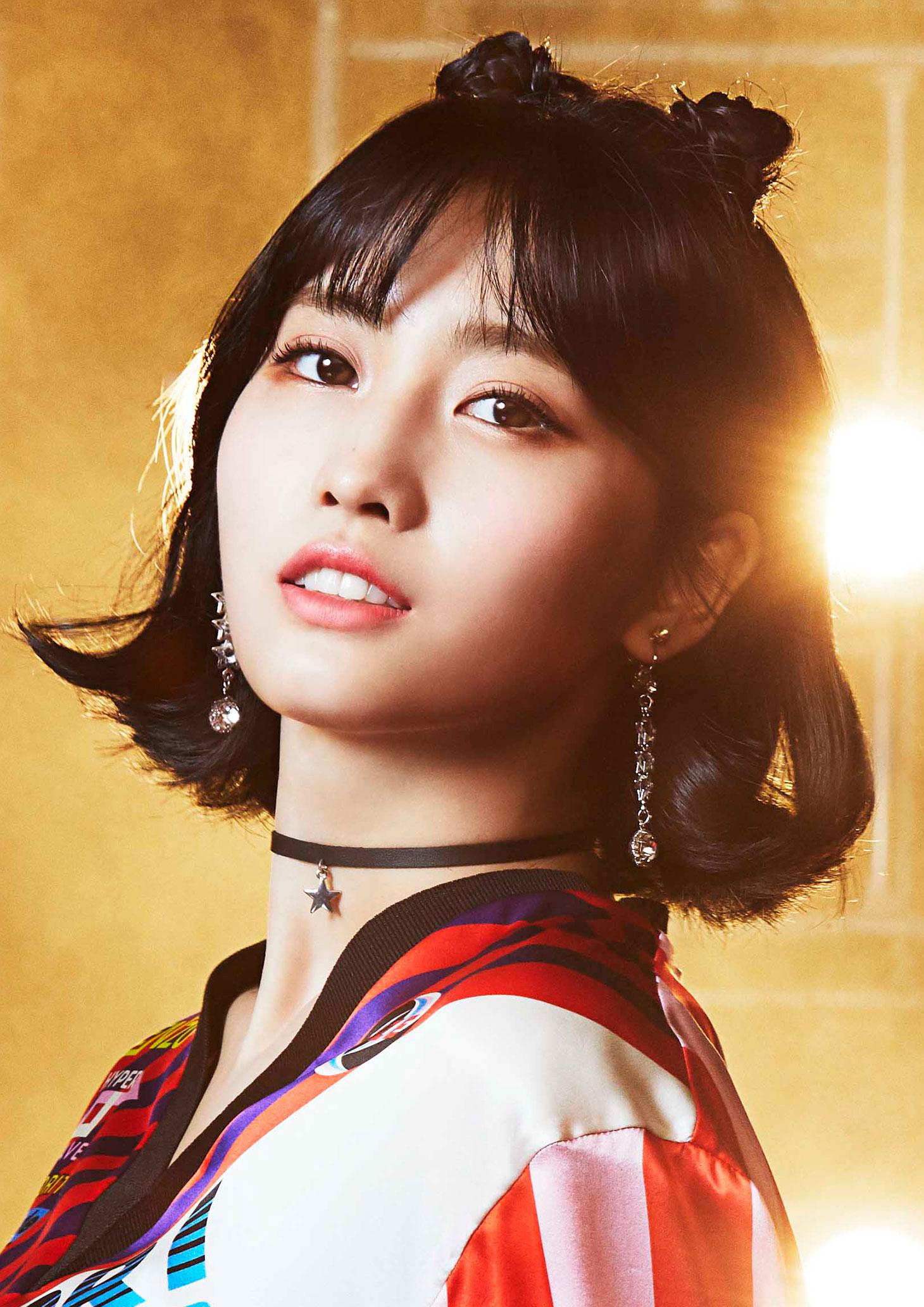 Hirai Momo Twice Asiachan Kpop Image Board