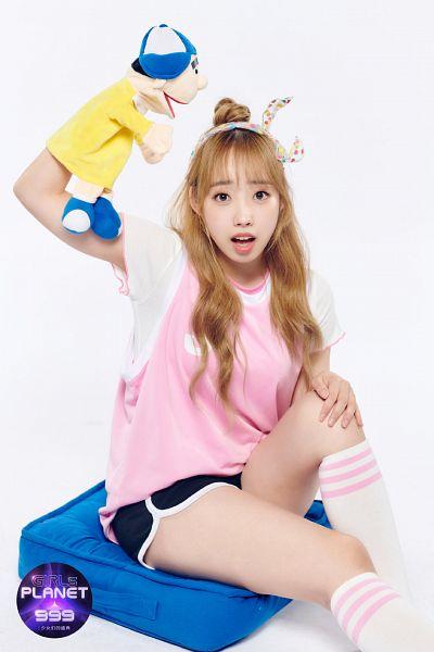 Tags: J-Pop, Hiyajo Nagomi, Girls Planet 999