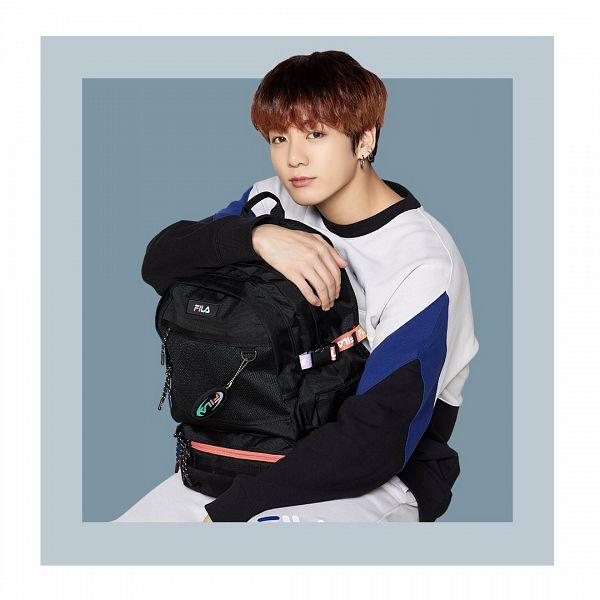 Holding Bag - Bag