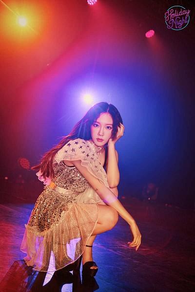 Holiday Night (album) - Girls' Generation
