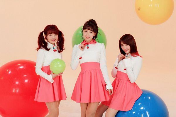 Tags: K-Pop, Honey Popcorn, Bibidi Babidi Boo, Miko Matsuda, Moko Sakura, Yua Mikami