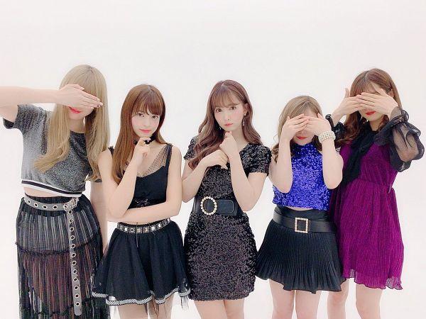 Tags: K-Pop, Honey Popcorn, Moko Sakura, Yua Mikami, Nako Miyase, Ruka Tajima, Sara Izumi