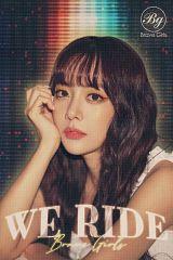 Hong Eunji