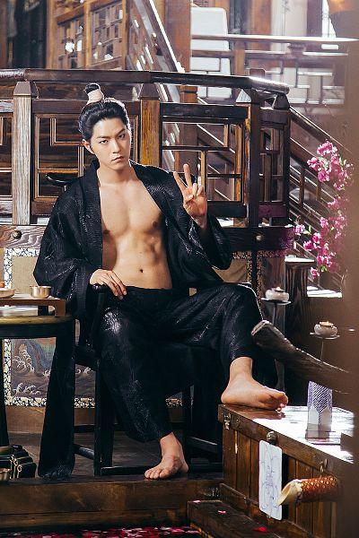 Hong Jong-hyun - K-Drama