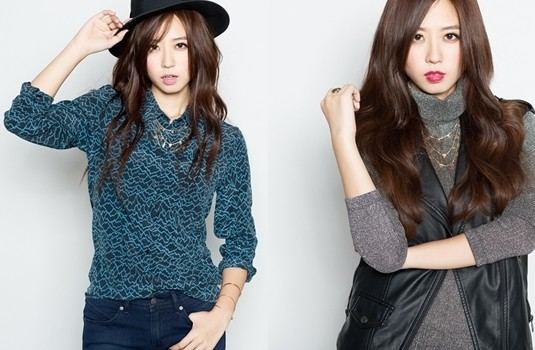 Tags: C-Pop, Popu Lady, Hongshi, Multiple Persona, Make Up, Hat