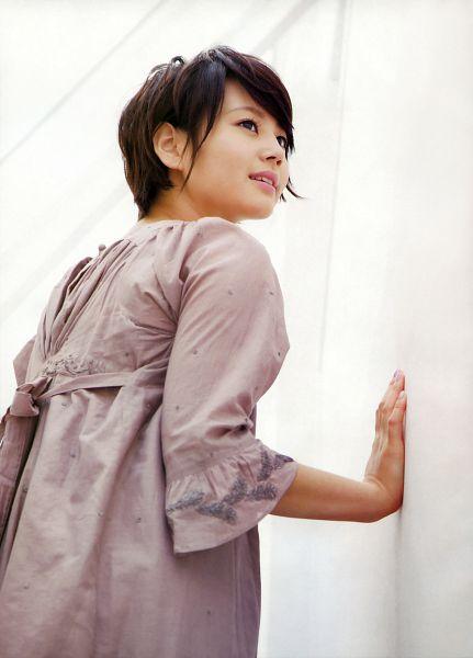 Tags: Horikita Maki, Android/iPhone Wallpaper