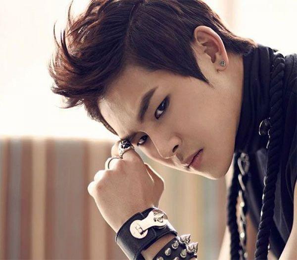 Tags: K-Pop, Infinite, Hoya