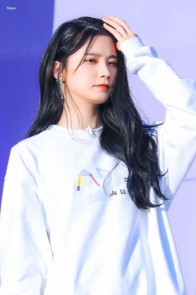 Huang Xing Qiao - Girls Planet 999
