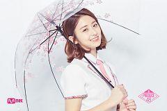 Huh Yunjin