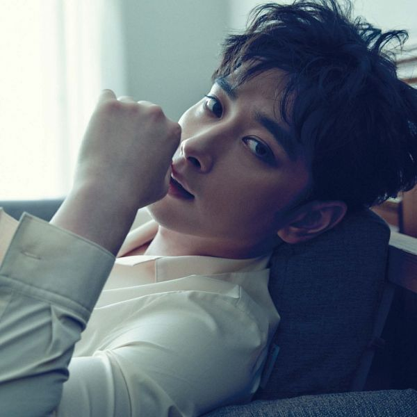 Hwang Chansung - 2PM