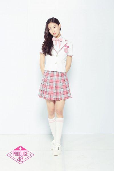 Hwang Soyeon - K-Pop