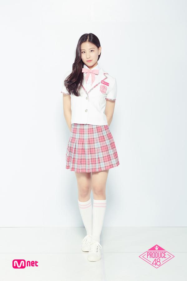 Tags: K-Pop, Hwang Soyeon, 1