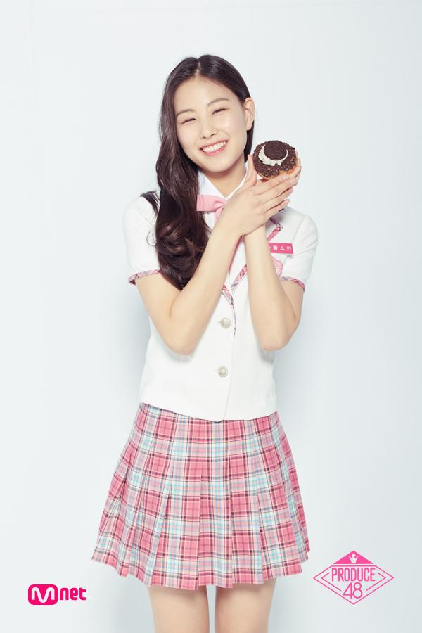 Tags: K-Pop, Hwang Soyeon
