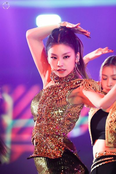 Tags: Itzy, Hwang Yeji