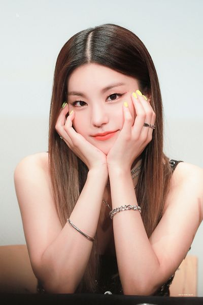 Hwang Yeji - Itzy