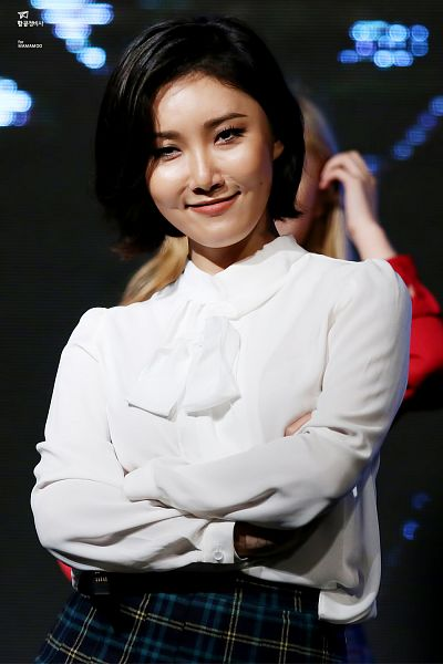 Tags: K-Pop, Mamamoo, Hwasa
