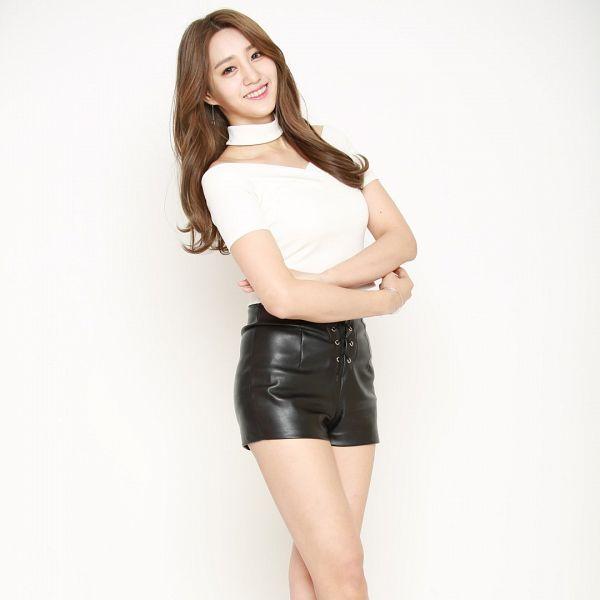 Tags: K-Pop, Hint, Hyejin Lee