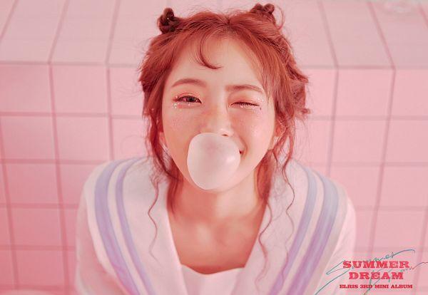 Hyeseong - Elris