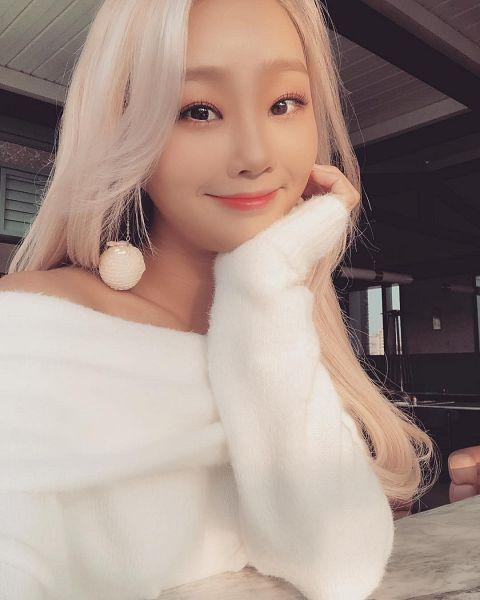 Tags: Sistar, Hyorin