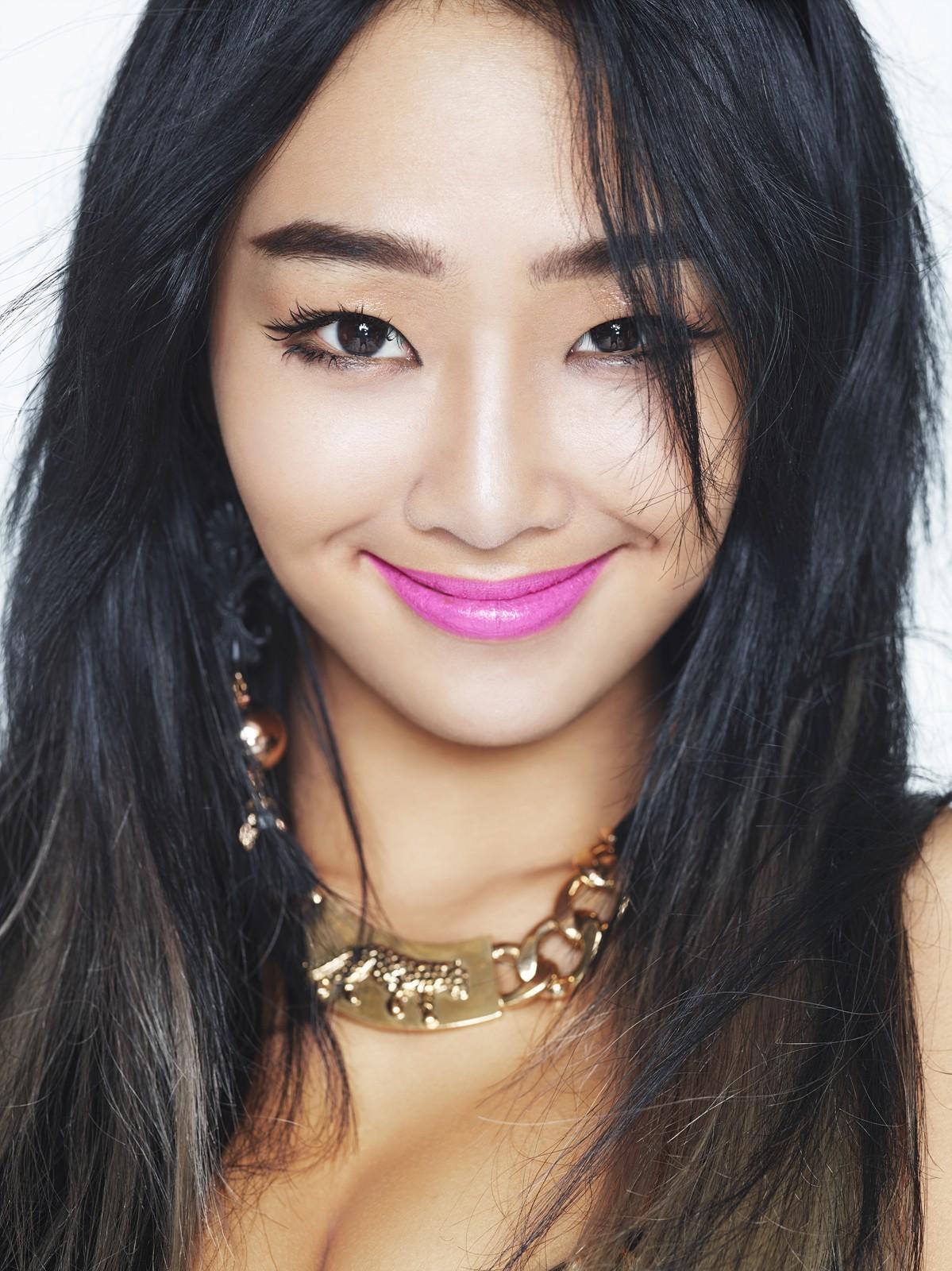 Sistar - K-Pop - Asiachan KPOP Image Board Hyorin Sistar